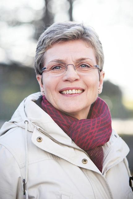 Annika Billstrom
