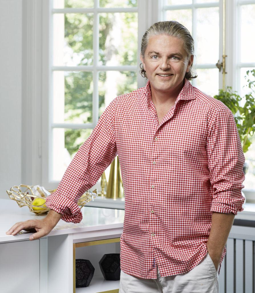 Fredrik Paulun Näringsfysiolog