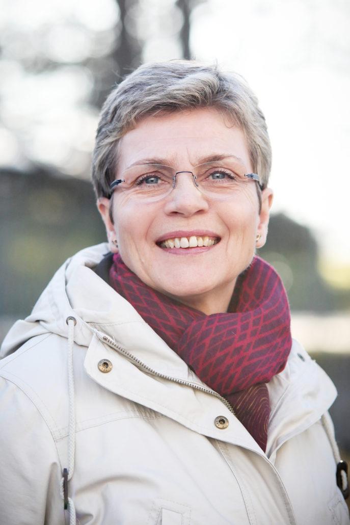 Annika Billstrom_Regionchef Hyresgastforeningen