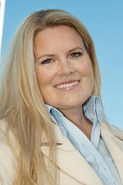 Anne Abraham