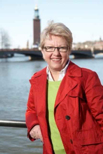 Anne Marie Broden