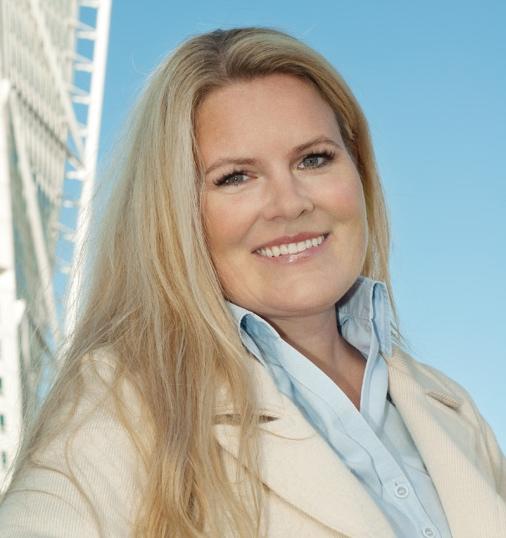 Anne Abraham Marbrandt _Forbundsordforande Smaforetagarna